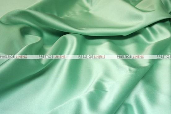 Mystique Satin (FR) - Fabric by the yard - Baja Aqua