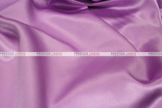Mystique Satin (FR) - Fabric by the yard - Baja Orchid