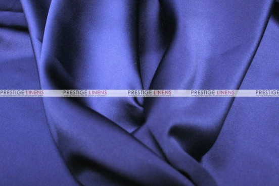 Mystique Satin (FR) - Fabric by the yard - Deep Royal