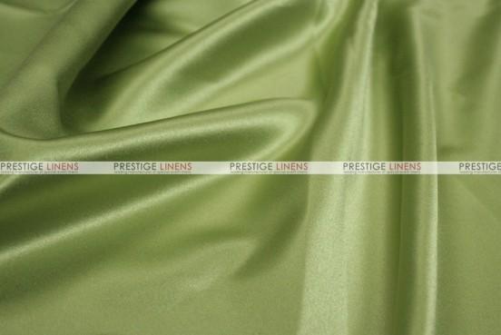 Mystique Satin (FR) - Fabric by the yard - Kiwi