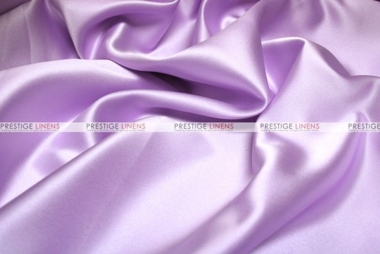 Mystique Satin (FR) - Fabric by the yard - Lavender
