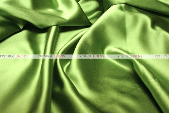 Mystique Satin (FR) - Fabric by the yard - Oxford Olive