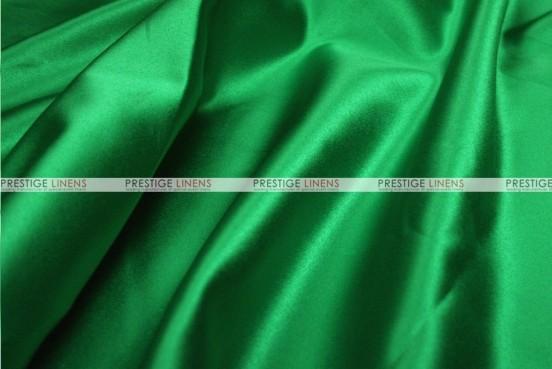 Mystique Satin (FR) - Fabric by the yard - Shamrock