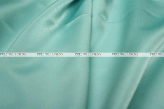 Mystique Satin (FR) - Fabric by the yard - Tiffani Blue