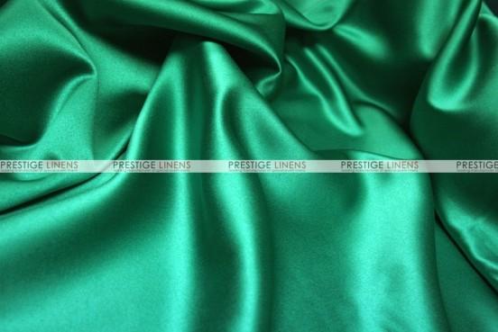 Mystique Satin (FR) - Fabric by the yard - Tropical Jade