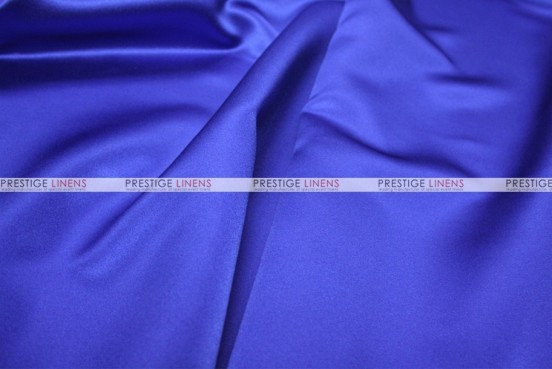 Mystique Satin (FR) - Fabric by the yard - Ultra Royal