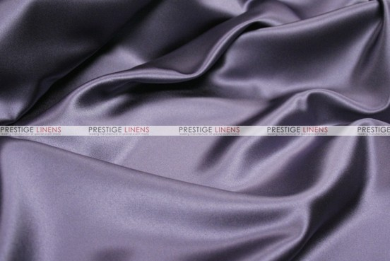 Mystique Satin (FR) - Fabric by the yard - Victorian Lilac