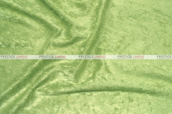 Panne Velvet - Fabric by the yard - Sage