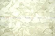 Petal Taffeta - Fabric by the yard - Ivory