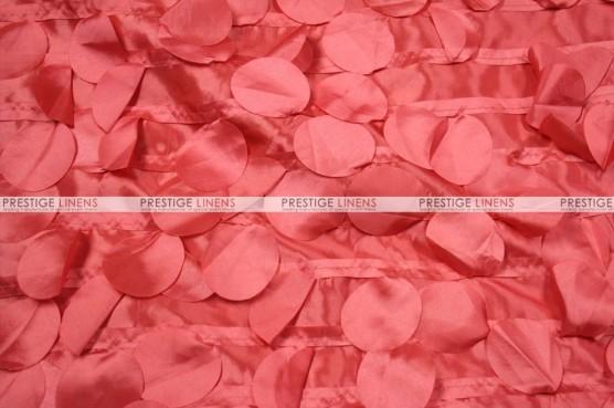 Petal Taffeta - Fabric by the yard - Lt Coral