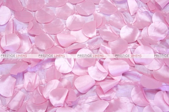 Petal Taffeta - Fabric by the yard - Pink