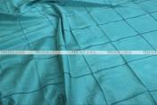 Pintuck Taffeta - Fabric by the yard - Aqua