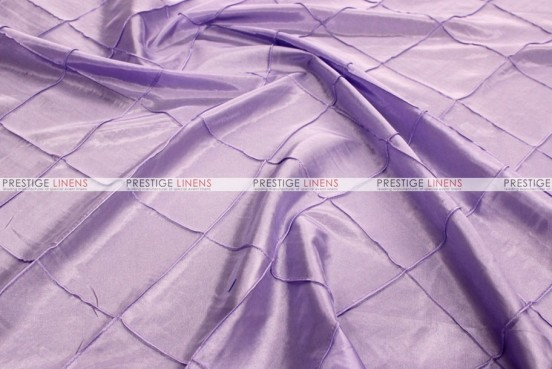 Pintuck Taffeta - Fabric by the yard - Lilac