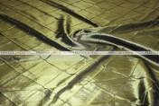 Pintuck Taffeta - Fabric by the yard - Olive