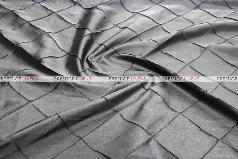 Pintuck Taffeta Fabric By The Yard Platinum Prestige