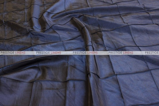 Pintuck Taffeta - Fabric by the yard - Royal