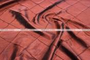 Pintuck Taffeta - Fabric by the yard - Safron