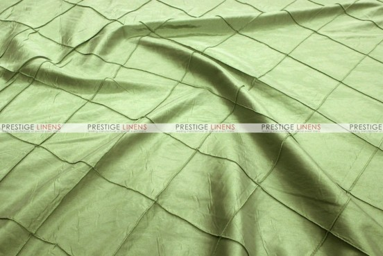 Pintuck Taffeta - Fabric by the yard - Sage