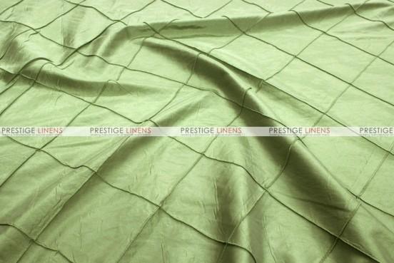 Pintuck Taffeta - Fabric by the yard - Sage
