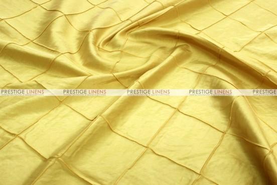 Pintuck Taffeta - Fabric by the yard - Yellow