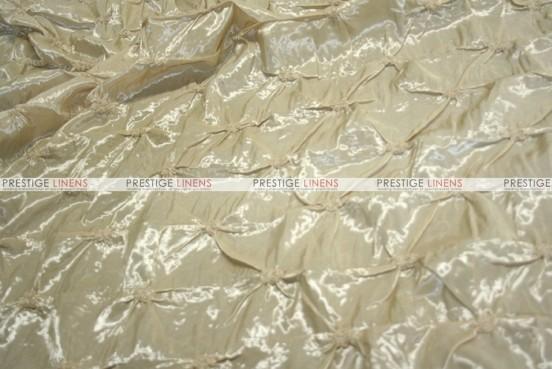 Pinwheel Taffeta - Fabric by the yard - Champagne