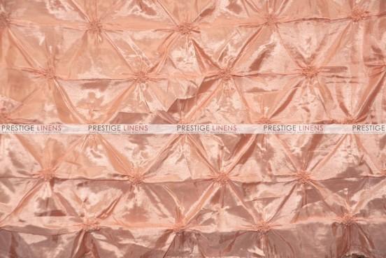 Pinwheel Taffeta - Fabric by the yard - Peach