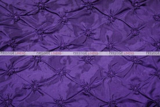 Pinwheel Taffeta - Fabric by the yard - Plum