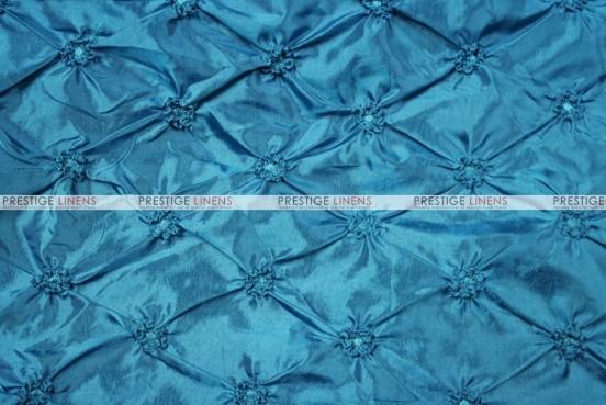 Pinwheel Taffeta - Fabric by the yard - Teal
