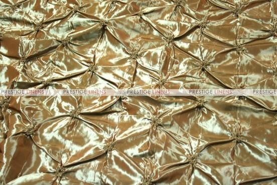 Pinwheel Taffeta - Fabric by the yard - Tiffani/Champagne