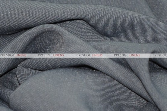 Polyester Poplin - Fabric by the yard - 1128 Grey