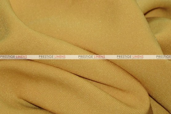 Polyester Poplin - Fabric by the yard - 230 Sungold