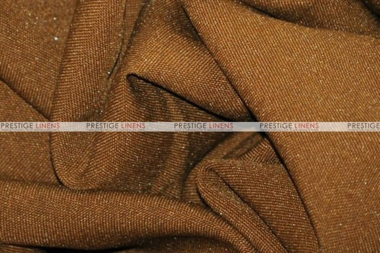 Polyester Poplin - Fabric by the yard - 332 Mocha
