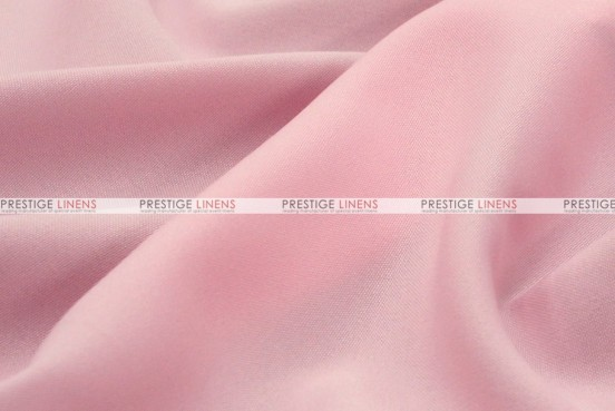 Polyester Poplin - Fabric by the yard - 527 Pink