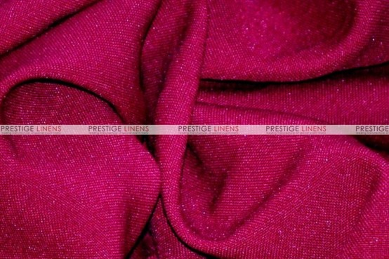 Polyester Poplin - Fabric by the yard - 649 Raspberry