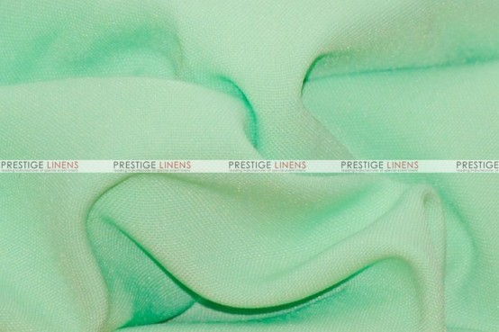 Polyester Poplin - Fabric by the yard - 730 Mint