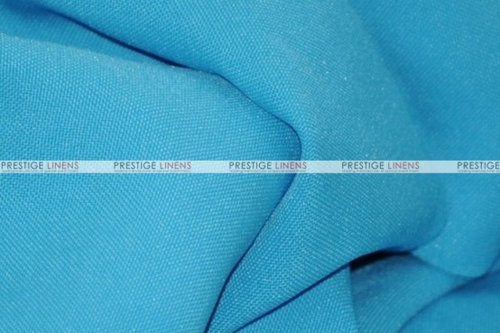 Polyester Poplin - Fabric by the yard - 932 Turquoise