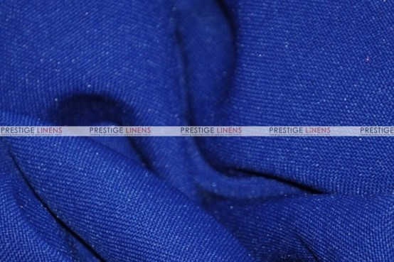 Polyester Poplin - Fabric by the yard - 933 Royal