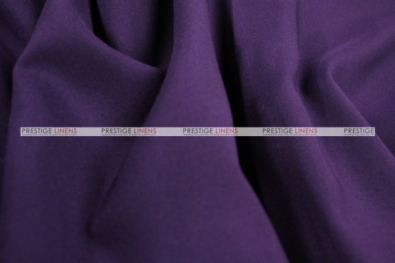 Polyester Poplin (Double-Width) - Fabric by the yard - 1034 Plum