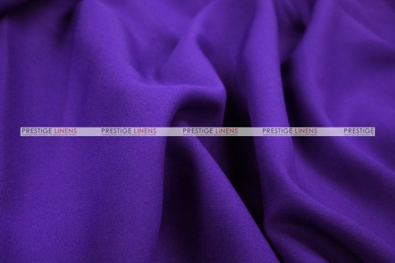 Polyester Poplin (Double-Width) - Fabric by the yard - 1037 Lt Purple