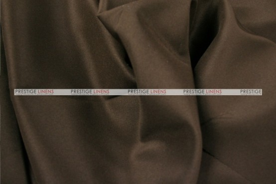 Polyester Poplin (Double-Width) - Fabric by the yard - 333 Brown