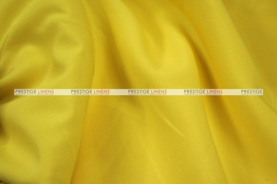 Polyester Poplin (Double-Width) - Fabric by the yard - 426 Yellow