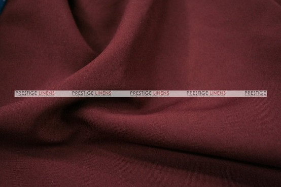 Polyester Poplin (Double-Width) - Fabric by the yard - 628 Burgundy