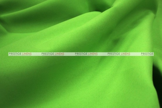 Polyester Poplin (Double-Width) - Fabric by the yard - 726 Lime