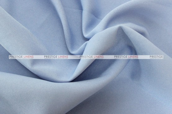 Polyester Poplin (Double-Width) - Fabric by the yard - 928 Skyblue