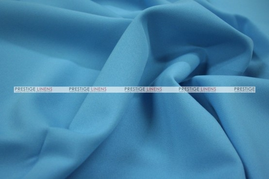Polyester Poplin (Double-Width) - Fabric by the yard - 932 Turquoise