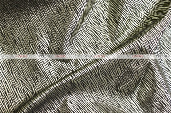 Pulse - Fabric by the yard - Chrome