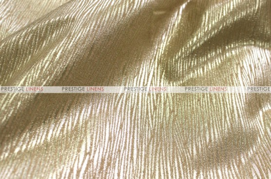 Pulse - Fabric by the yard - Gold