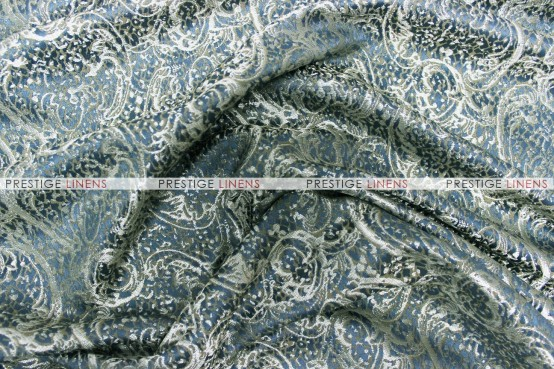 Ramsey - Fabric by the yard - Cloud Blue