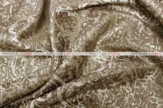 Ramsey - Fabric by the yard - Mocha