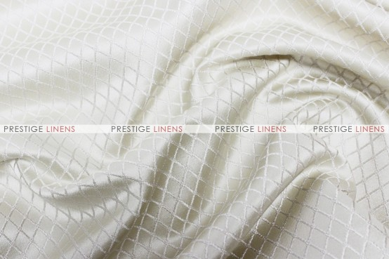 Rene - Fabric by the yard - Ivory